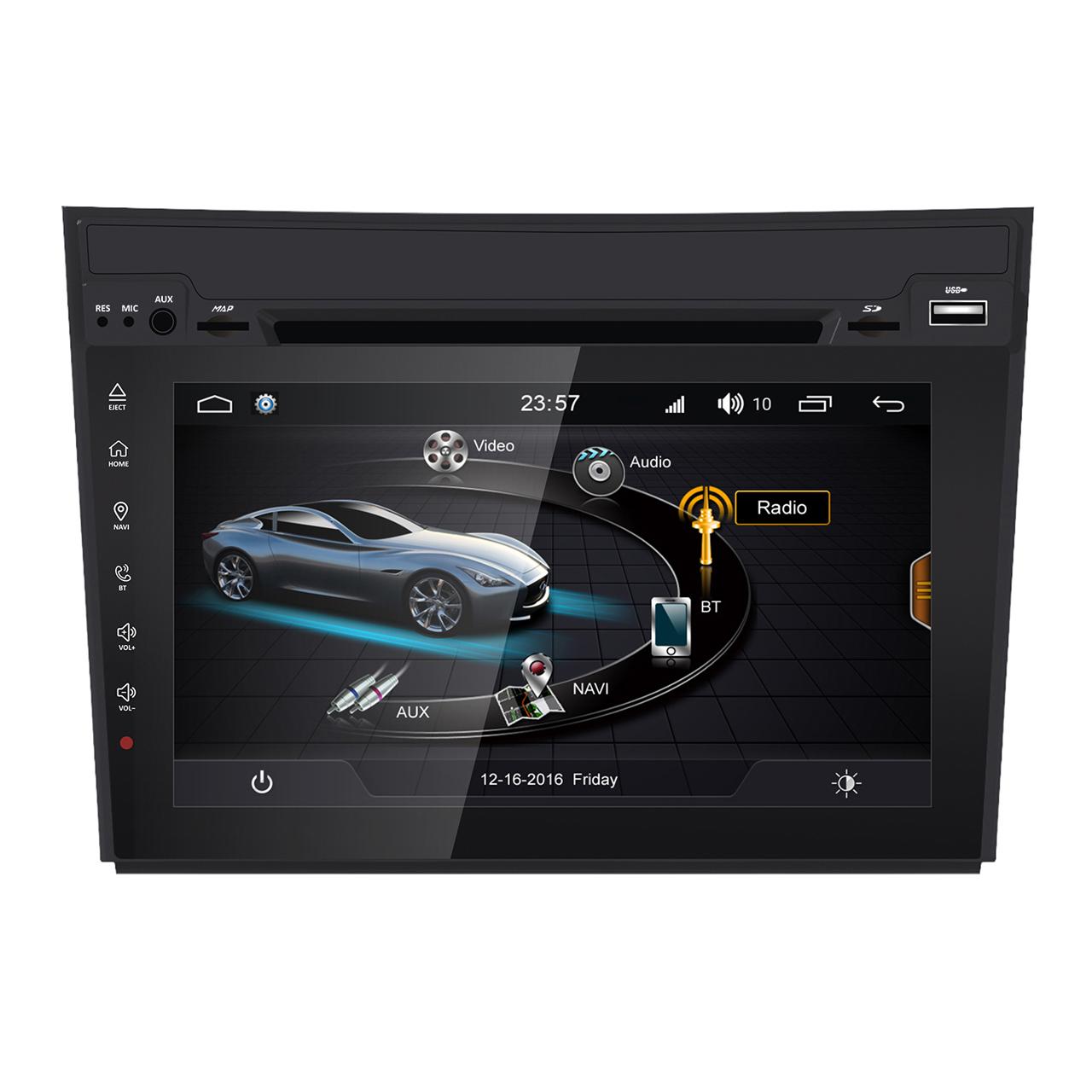 خرید اینترنتی پخش کننده خودرو وینکا مدل L1010 اورجینال