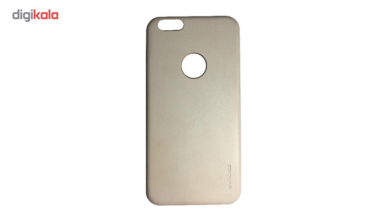 کاور جی-کیس مدل Fashion مناسب برای گوشی موبایل آیفون 6 پلاس / 6s پلاس main 1 2