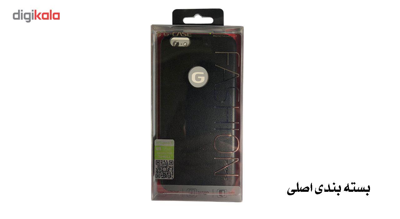 کاور جی-کیس مدل Fashion مناسب برای گوشی موبایل آیفون 6 پلاس / 6s پلاس main 1 3