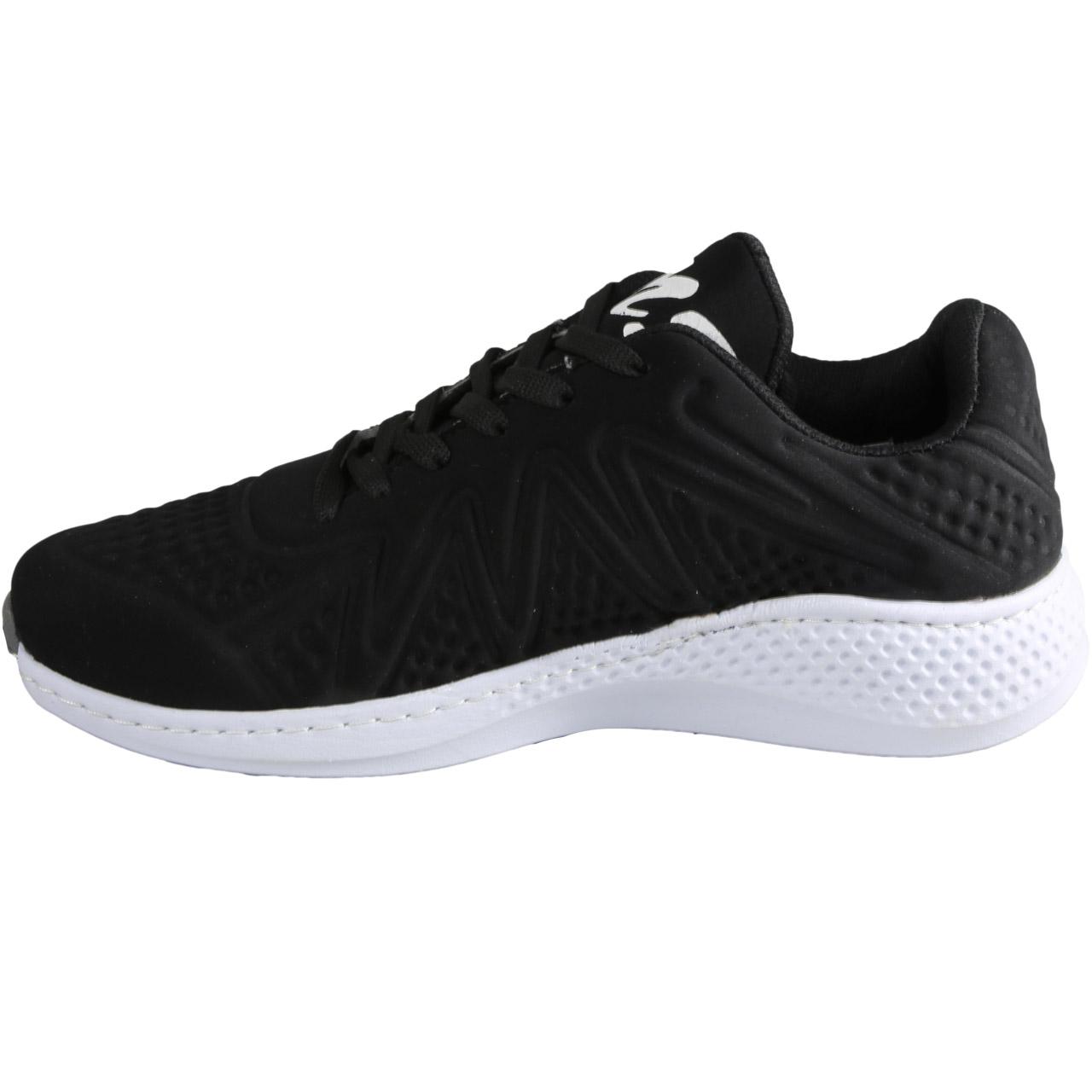 قیمت کفش مخصوص پیاده روی و دویدن مردانه مونیخ مدل K.NA.009