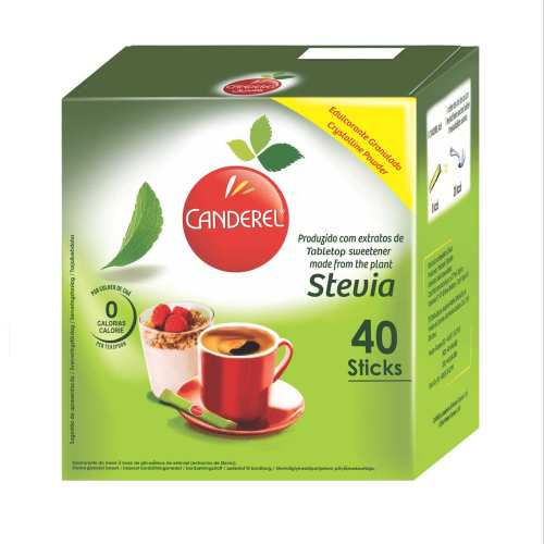 کاندرل مدل Stevia