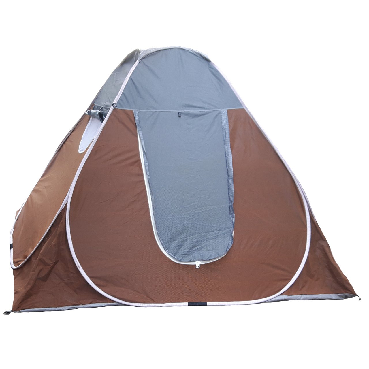 چادر مسافرتی 12 نفره فنری کد 1030