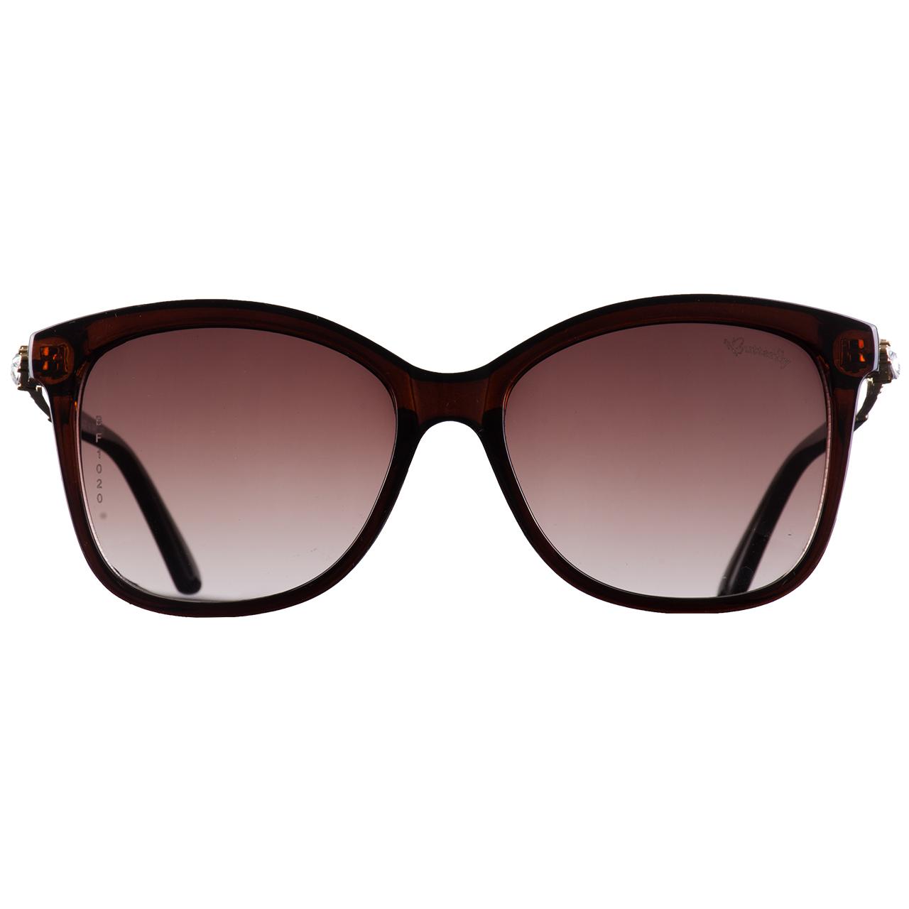 عینک افتابی باترفلای مدل 02