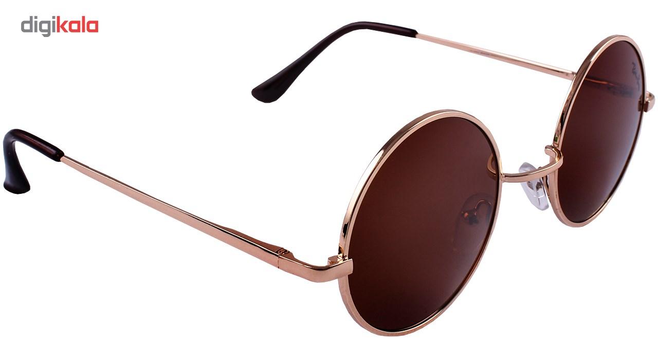 عینک آفتابی رین بی مدل 8747GL
