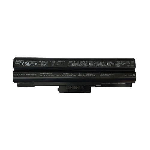 باتری لپ تاپ 6سلولی برای لپ تاپ سونی vgp-bps13