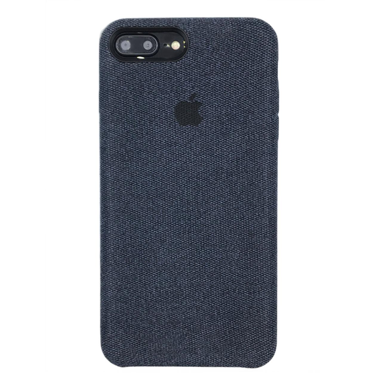 کاور مدل Hiha Canvas Pattem مناسب برای گوشی موبایل آیفون 7Plus/8Plus