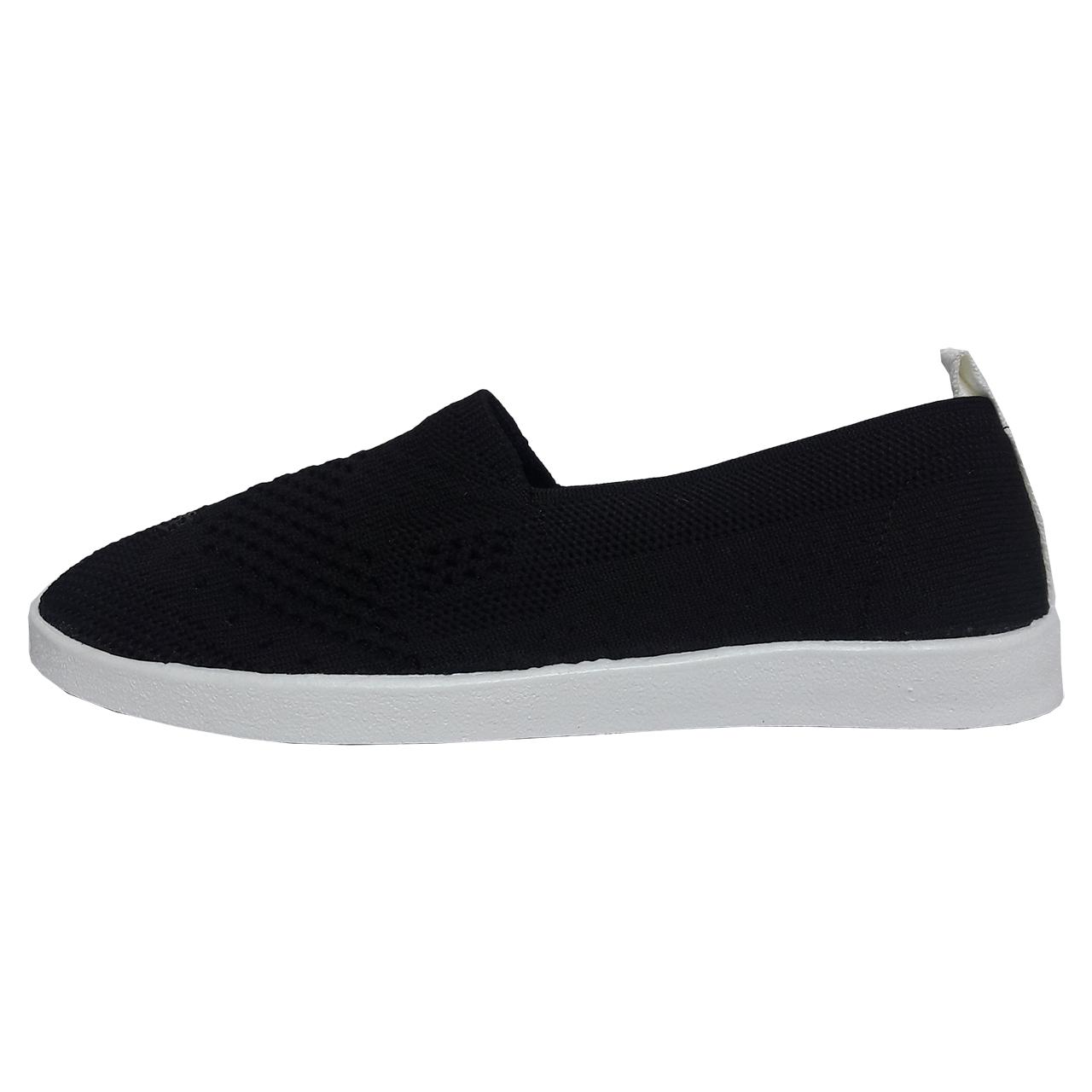 خرید کفش راحتی ورزشی زنانه لاماسو مدل Bft bl01