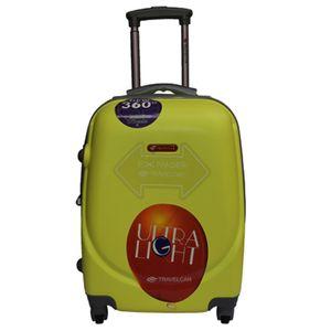 چمدان تراول کار مدل 360-4 سایز L