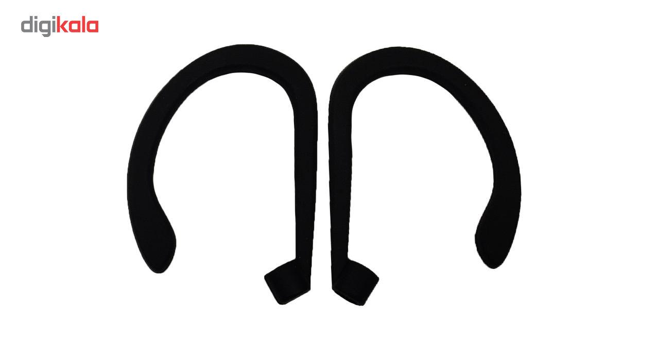 بند سیلیکونی دور گوشی مدل Soft مناسب برای ایرپاد main 1 1