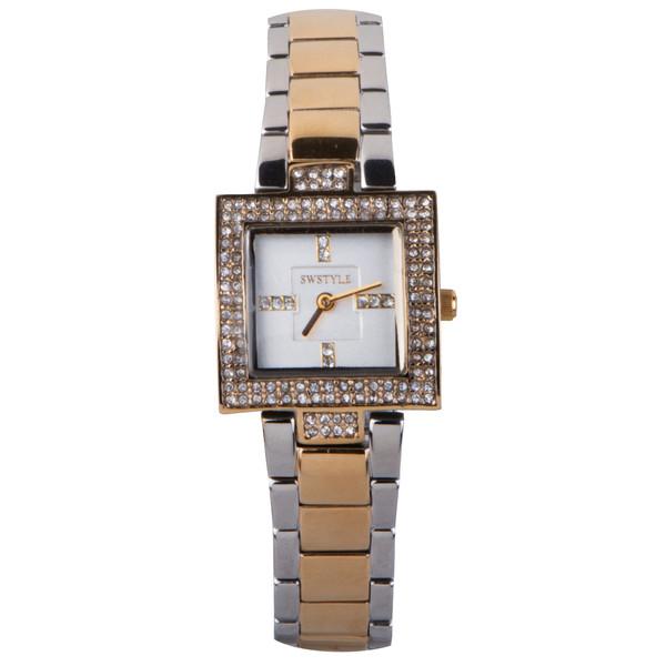 ساعت مچی عقربه ای زنانه سویستایل مدل1200