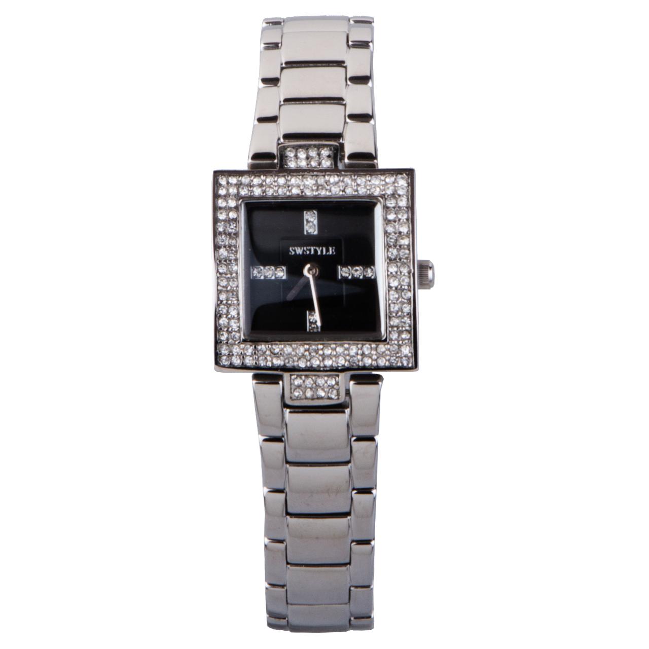 ساعت مچی عقربه ای زنانه سویستایل مدل1201