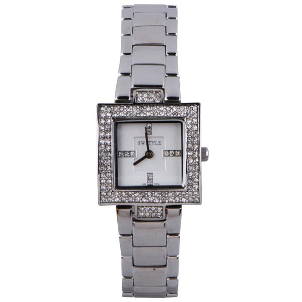 ساعت مچی عقربه ای زنانه سویستایل مدل1202