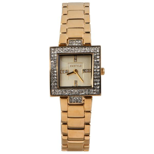 ساعت مچی عقربه ای زنانه سویستایل مدل1203
