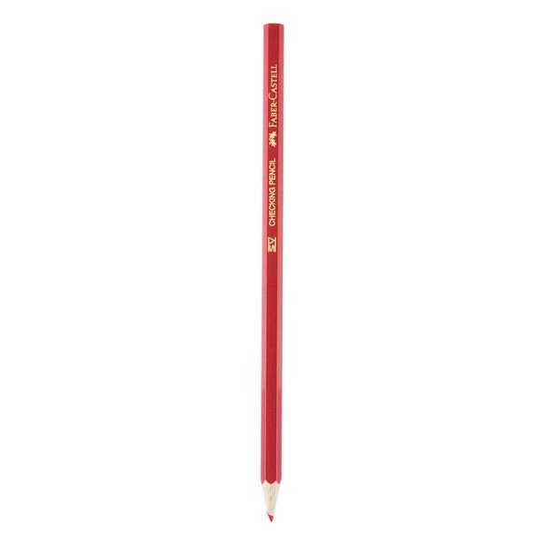 مداد قرمز فابر کاستل مدل P101