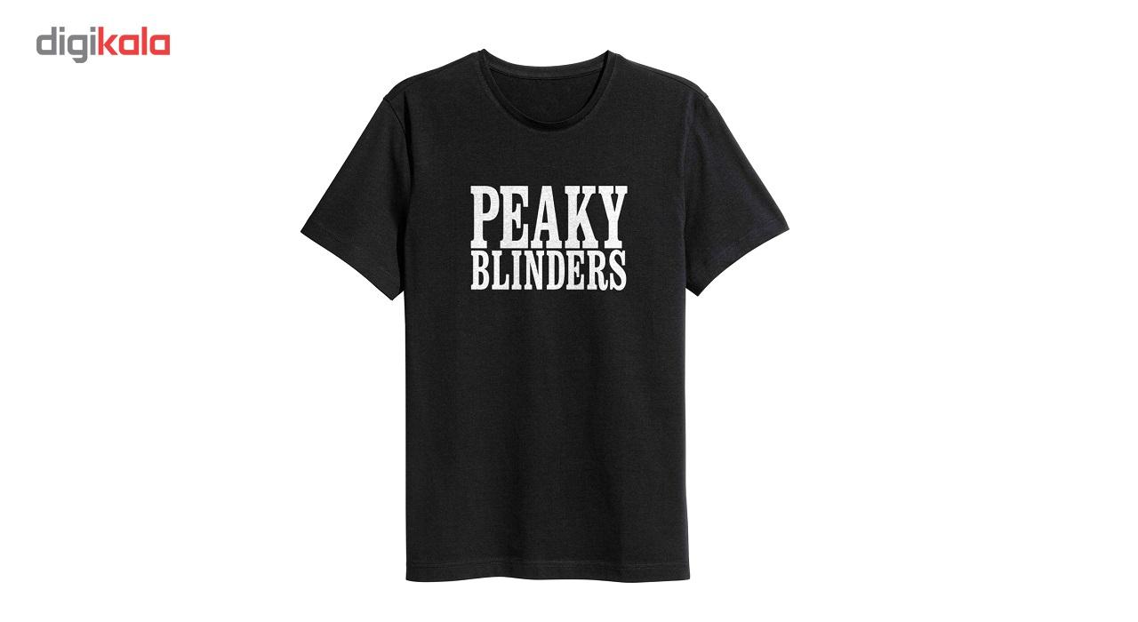 تی شرت ماسادیزان مدل پیکی بلایندرز کد 231