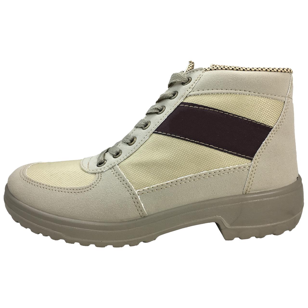 عکس کفش کوهنوردی مردانه شهپر مدل هامون کد 2571