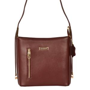 کیف دوشی زنانه پارینه مدل 12 -PlV49