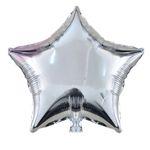 بادکنک فویلی مدل ستاره سایز 150 thumb