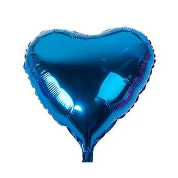 بادکنک فویلی مدل قلب سایز 150