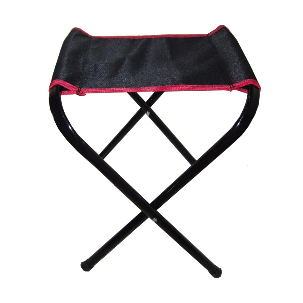 صندلی سفری تاشو طرح 01