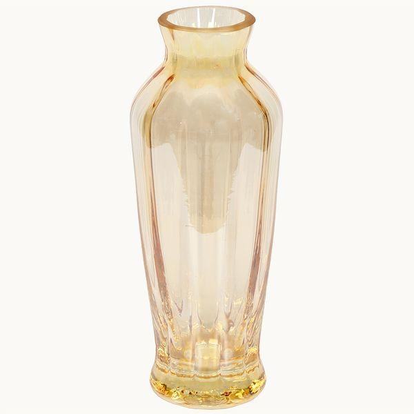 گلدان شیشه ای هومز مدل82008