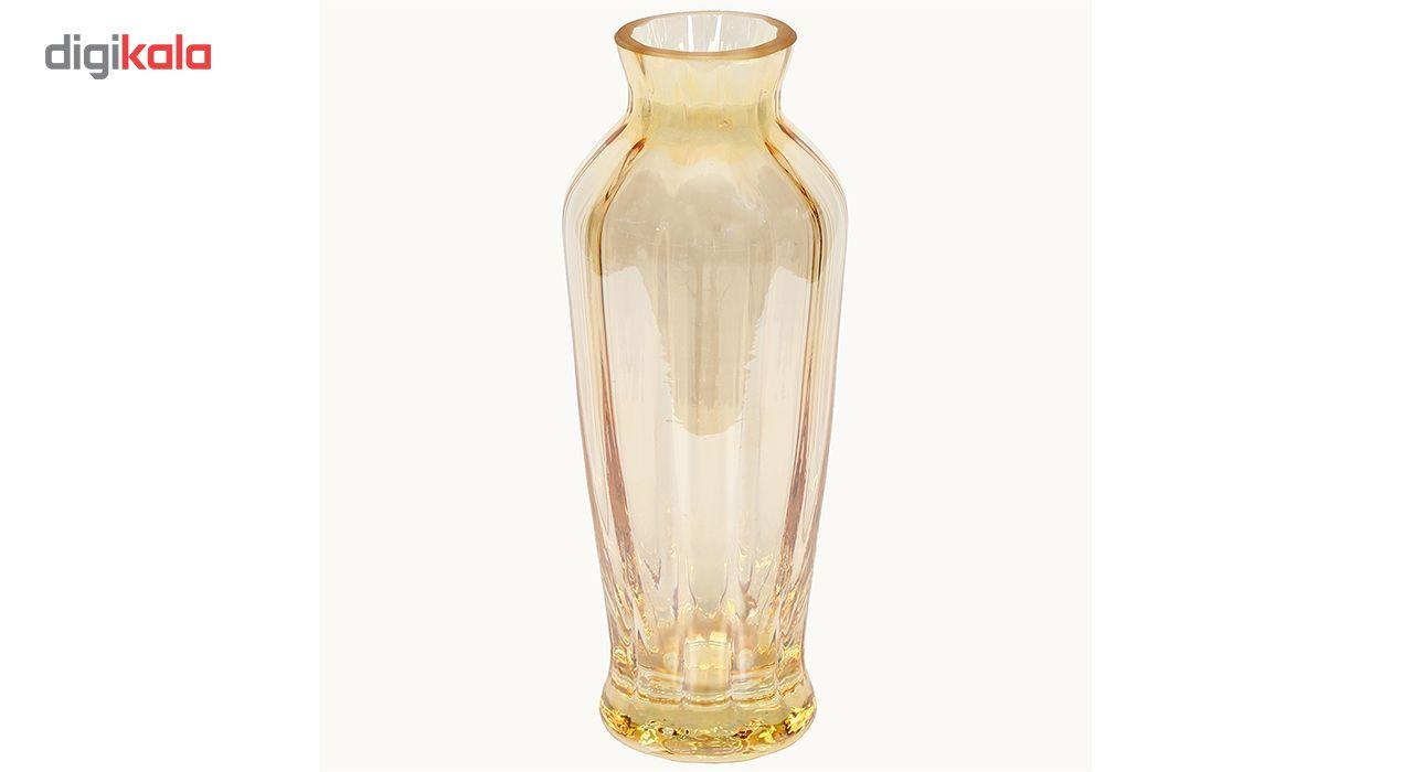 گلدان شیشه ای هومز مدل82008 main 1 1