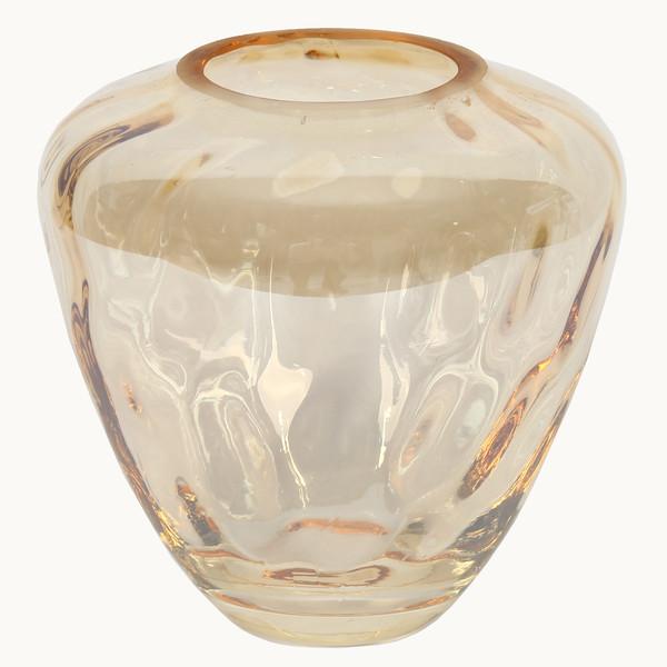 گلدان شیشه ای هومز مدل82400