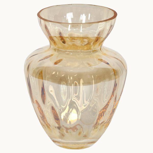 گلدان شیشه ای هومز مدل82004