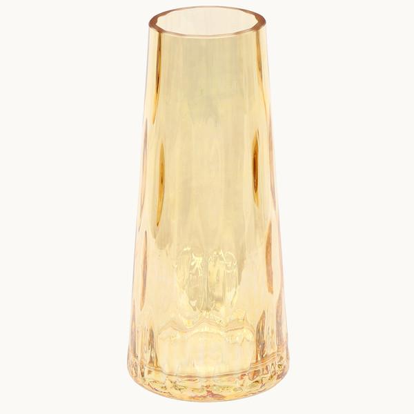 گلدان دکوری شیشه ای هومز مدل82071
