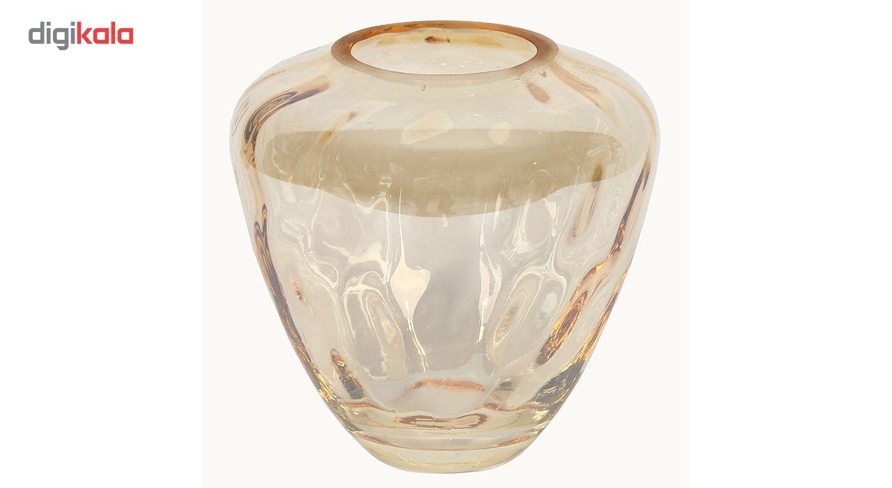 گلدان شیشه ای هومز مدل82400 main 1 1