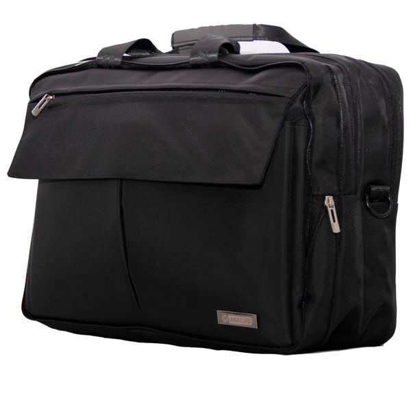 کیف لپ تاپ آبکاس مدل 036 مناسب برای لپ تاپ 15.6 اینچی