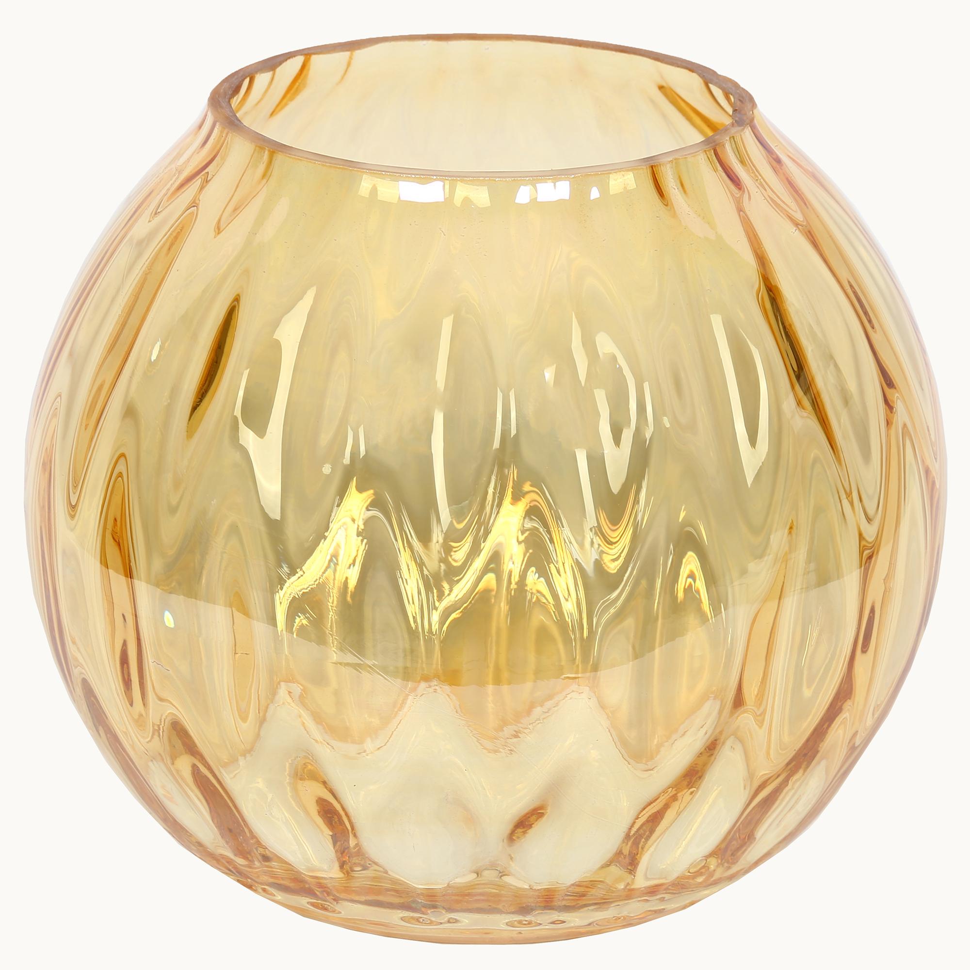 قیمت خرید گلدان شیشه ای هومز مدل82039 اورجینال