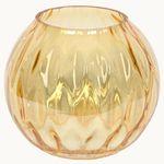 گلدان شیشه ای هومز مدل82039 thumb
