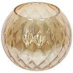 گلدان شیشه ای هومز مدل82040 thumb