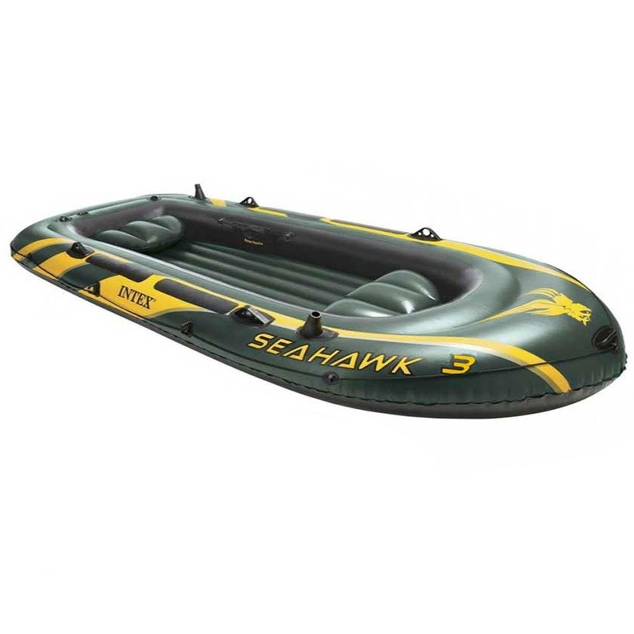 قایق بادی اینتکس مدل 68349