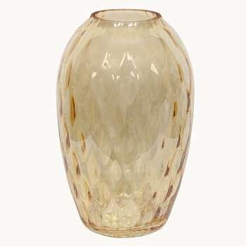 گلدان شیشه ای هومز مدل82003