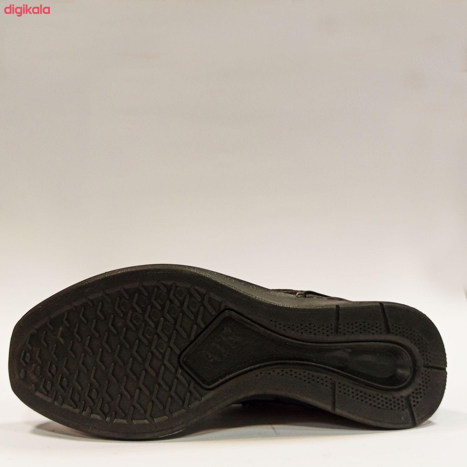 کفش پیاده روی مردانه مدل RC1 main 1 3