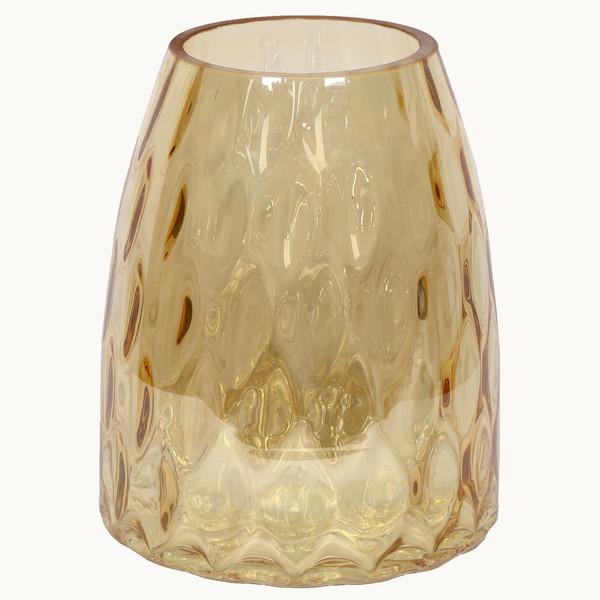 گلدان شیشه ای هومز مدل82075