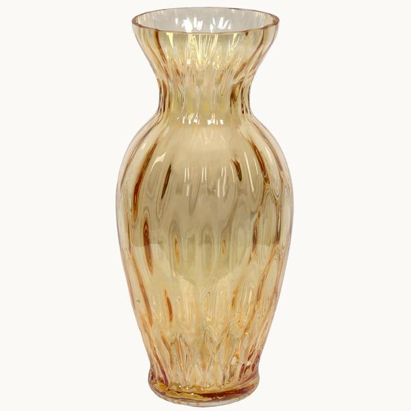 گلدان شیشه ای هومز مدل82001