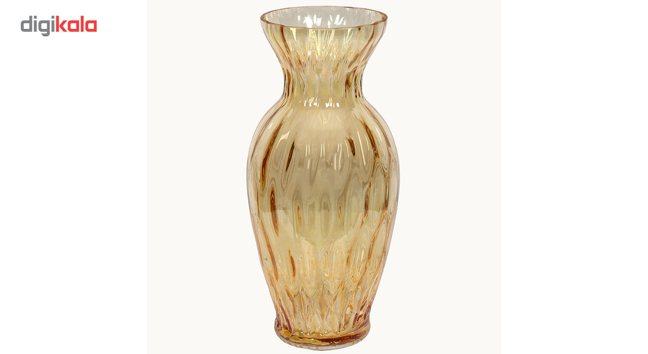 گلدان شیشه ای هومز مدل82001 main 1 1