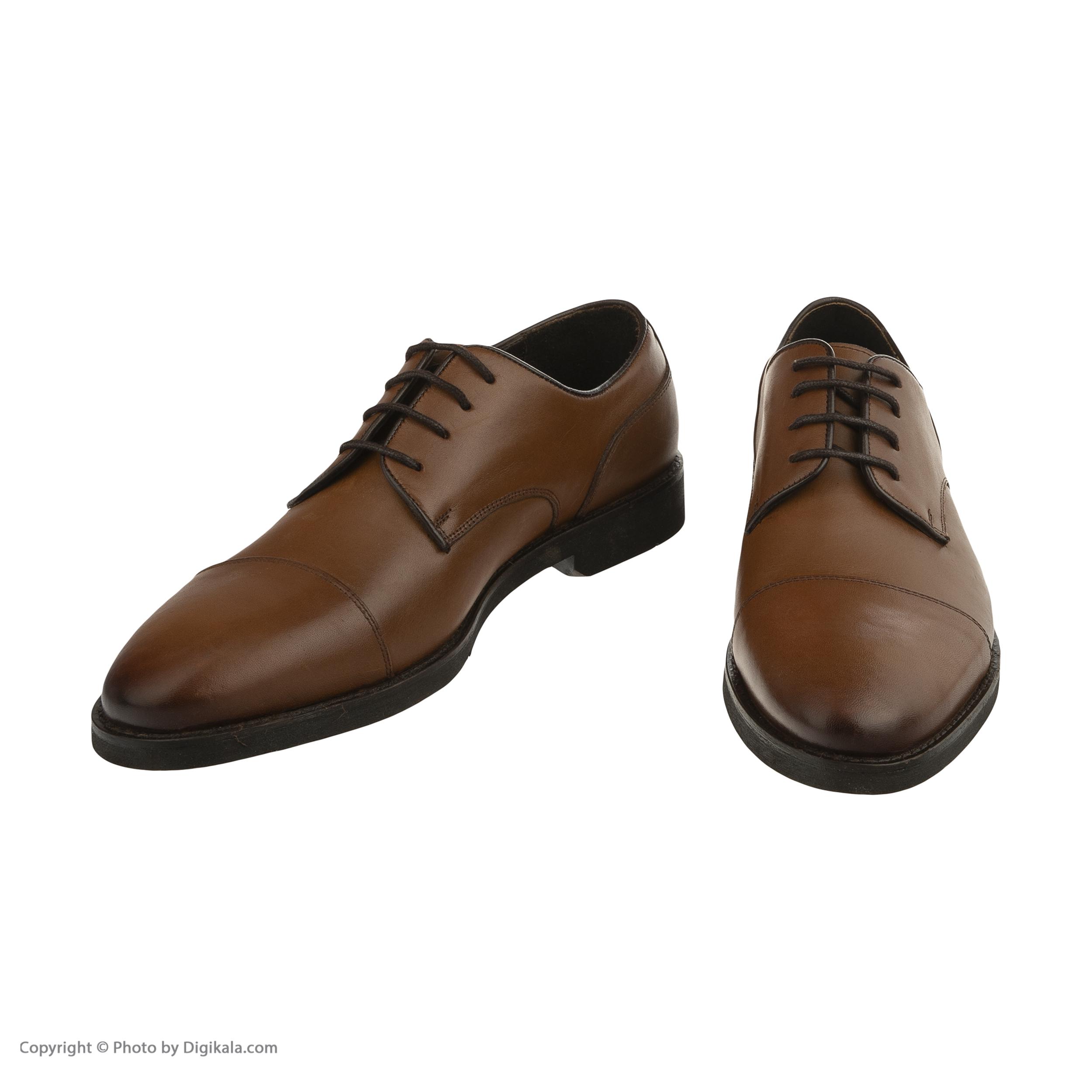خرید                                      کفش مردانه شیفر مدل 7253E503136