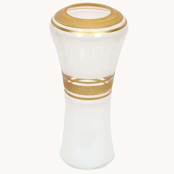گلدان شیشه ای هومز مدل81047