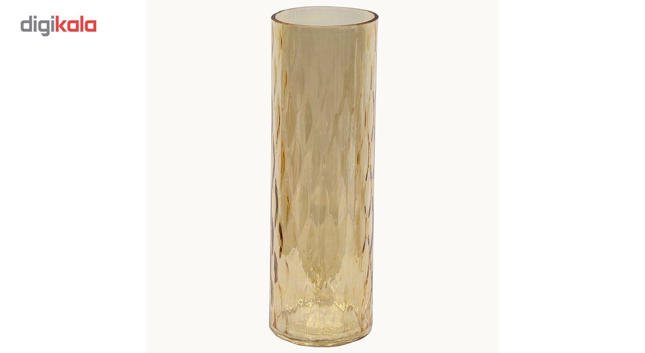 گلدان شیشه ای هومز مدل82020 main 1 1