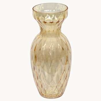 گلدان شیشه ای هومز مدل82002