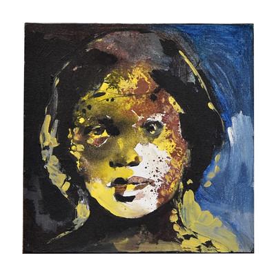 Photo of تابلو نقاشی دیزوم مدل Acrylic