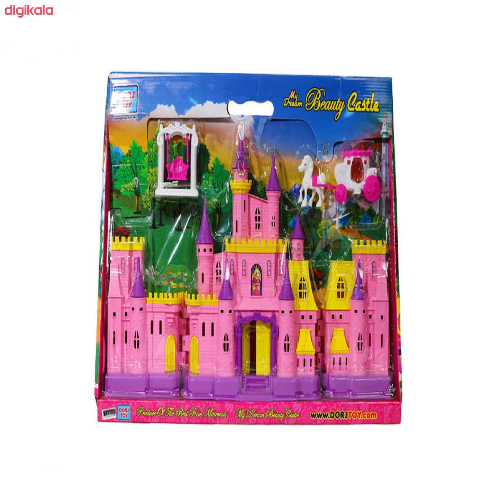 اسباب بازی مدل خانه رویا main 1 1