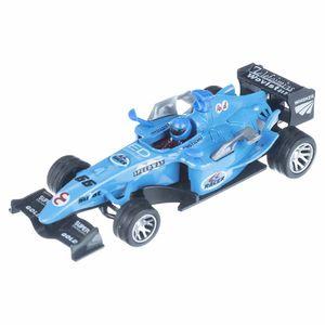 ماشین بازی مدل Blue Wovistar