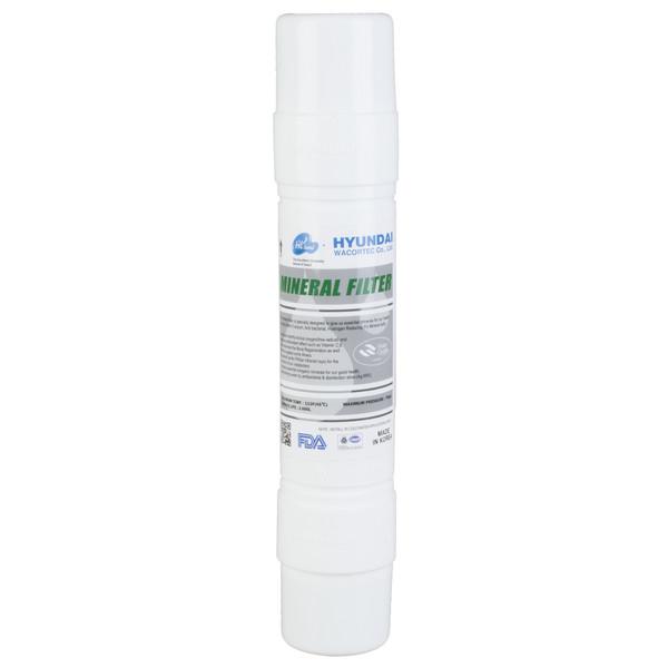 فیلتر املاح معدنی تصفیه آب هیوندای واکورتک مدل مینرال