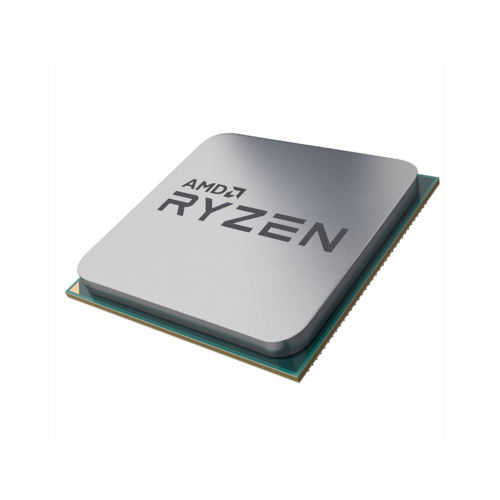 پردازنده مرکزی ای ام دی مدل Ryzen 7 2700