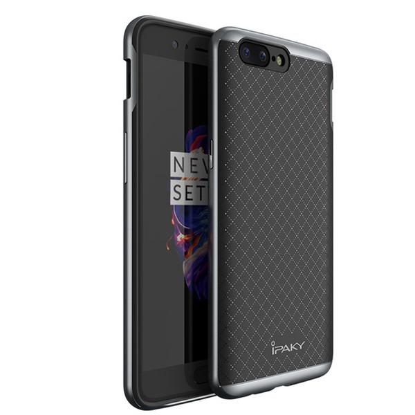 کاور مدل PC-TPU مناسب برای گوشی موبایل شیائومی one plus 5